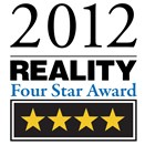 Reality 4-Star Rating
