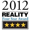 Reality 4-Star Rating