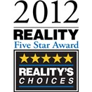Reality 5-Star Rating
