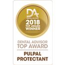 Dental Advisor Top Pulpal Protectant 2018