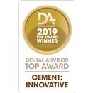Dental Advisor Innovative Cement 2019