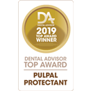 Dental Advisor Top Pulpal Protectant 2019