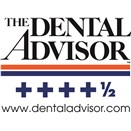 Dental Advisor 4.5 Rating