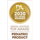 Dental Advisor Top Pediatric Product 2020