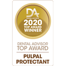 Dental Advisor Top Pulpal Protectant 2020