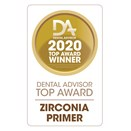 Dental Advisor Top Award Zirconia Primer 2020