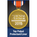 Dental Advisor Top Pulpal Protectant/Liner 2015