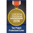 Dental Advisor Top Pulpal Protectant/Liner 2014