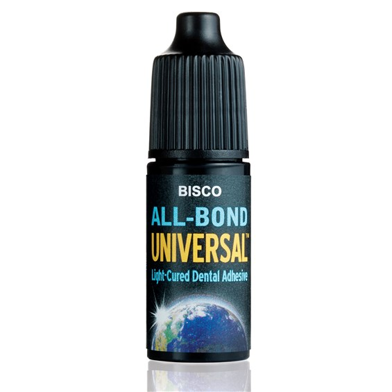 bisco all bond universal black bottle