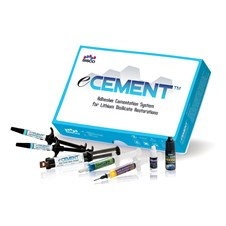 ecement adhesive cementation kit